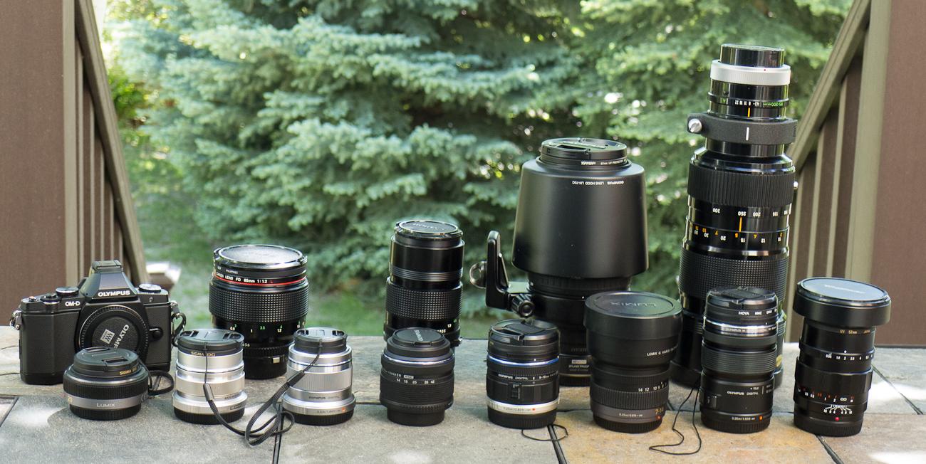 Lens 200mm vs 300mm 135mm 50-200mm 85-300mm