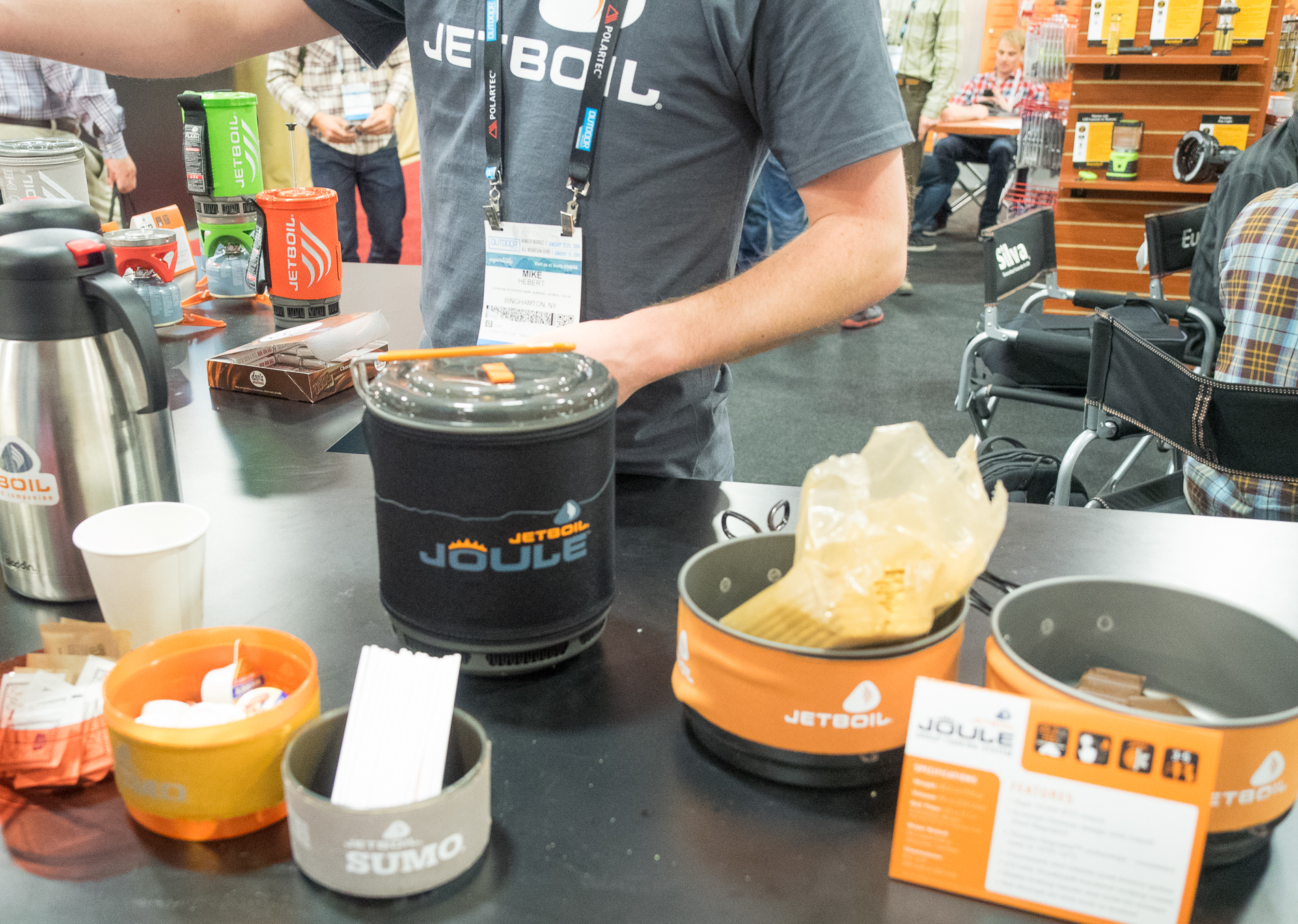 Or Camp Stove Comparison Review