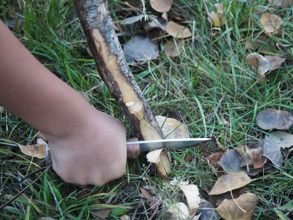 Skookum Bush Tool